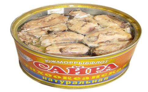 罐头食品进口报关流程