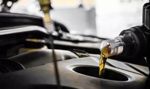 机油进口清关案例分享
