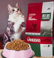 猫粮操作案例分享