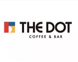 The Dot - 当咖啡酒吧与包豪斯相遇