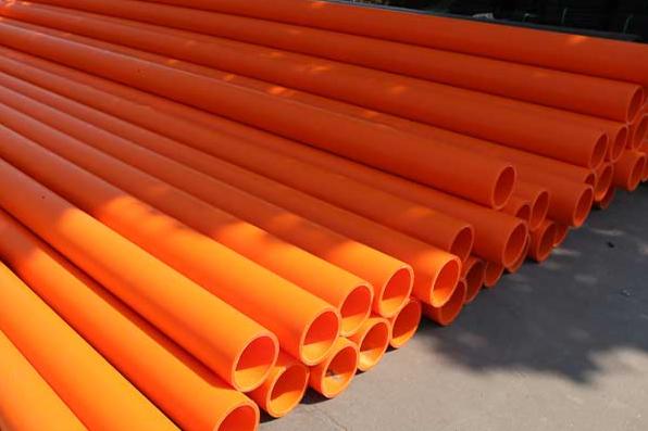 电力管生产厂家,mpp电力电缆保护管