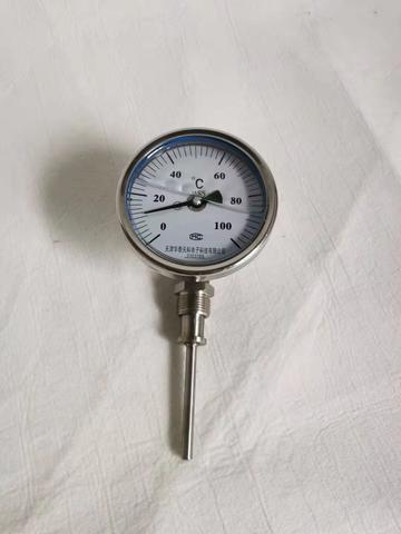 使用双金属温度计要注意的事项有哪些?