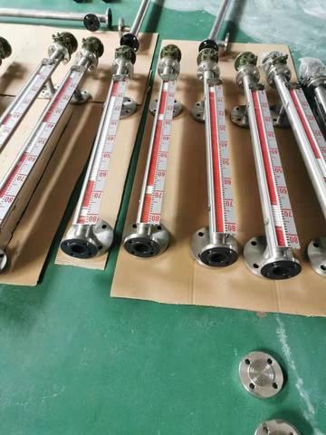 衬四氟磁翻板液位计与容器连通管四氟内衬加工工艺说明