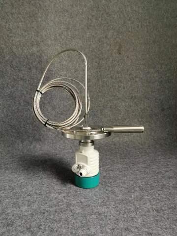 导波雷达液位计工作原理