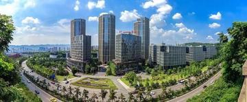 重庆两江数字经济产业联盟成立
