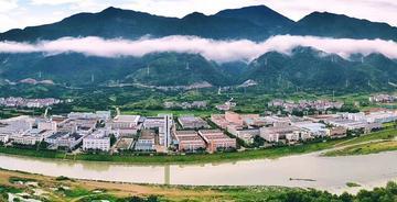 浙江仙居经济开发区围绕发展不断思考与前行