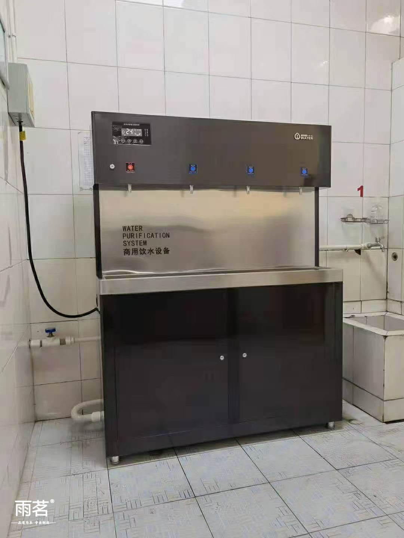 四川智能净化开水机