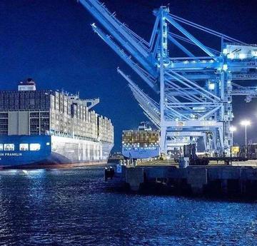 世界各地都面临着来自港口拥挤和集装箱严重短缺的巨大供应链挑战
