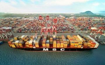 出口印度注意:该国集装箱短缺、运价飙升问题严峻