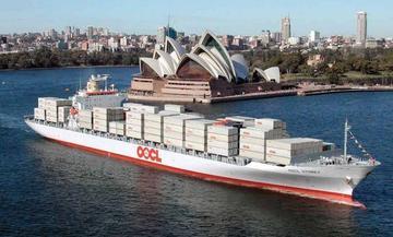 中国封禁澳大利亚七类进口货物?货船或将改变航线