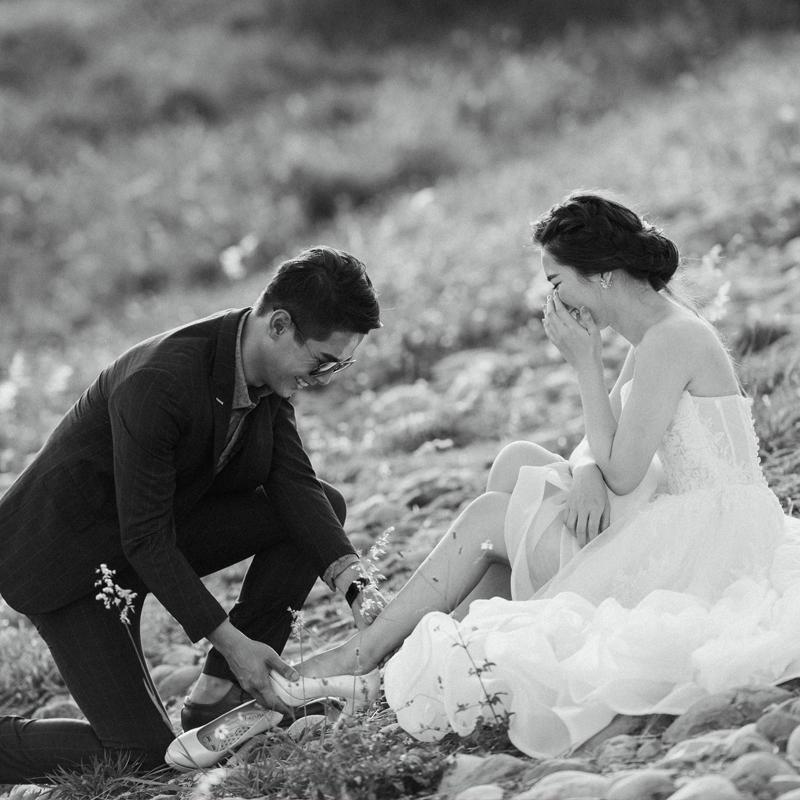 婚紗精華相簿