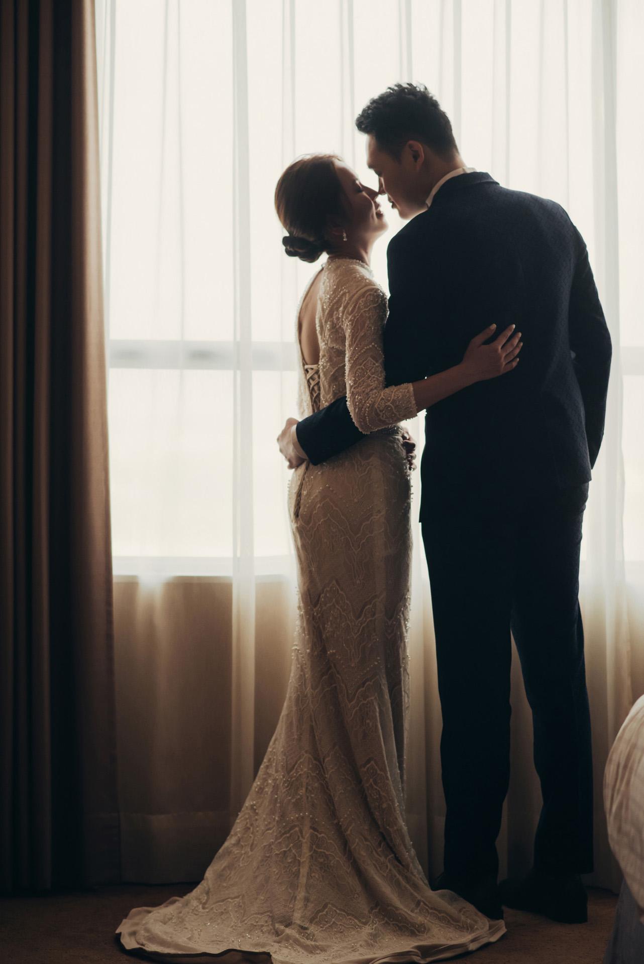 嘉義皇品酒店婚禮紀錄