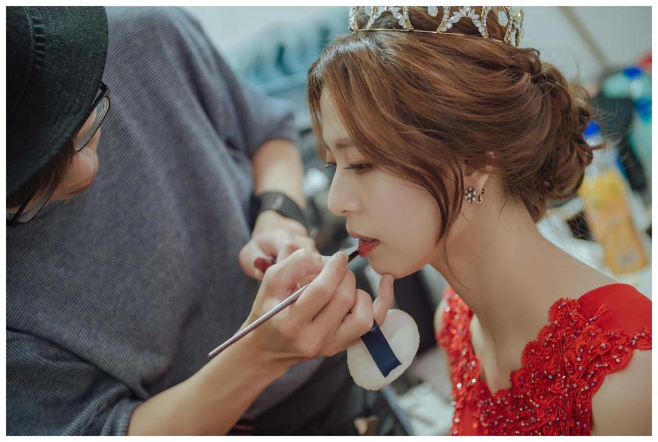 澤&蓁|嘉義婚禮紀錄