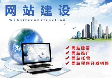 企业网站建设的好处及目的
