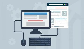 关于网站建设行业未来发展前景分析