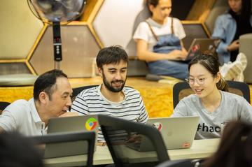 Le Wagon 沃耕2021在中国进行课程改革和创新以适应更多人群