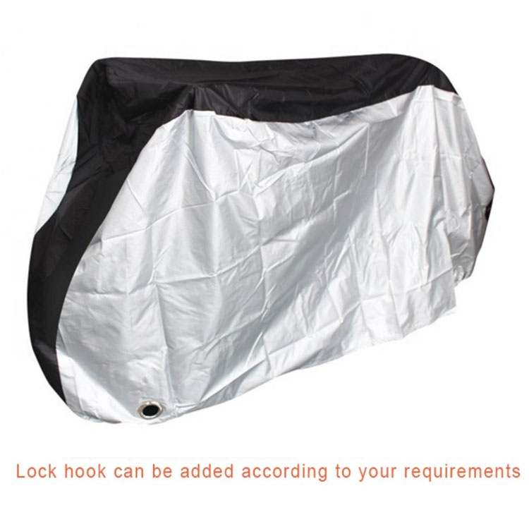 Popular Use UV Proof Dust Proof Water Proof Bike Cover