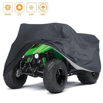 Best ATV Covers: Protect Your Ride from the Elements