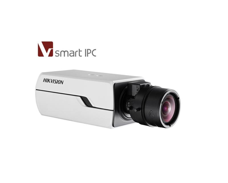 """枪型网络摄像机 DS-2CD5052F-(A)(P) 500万 1/1.8""""CMOS"""