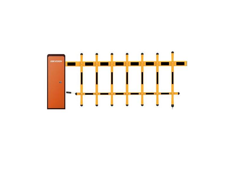 4系列栅栏道闸 DS-TMG403-XX