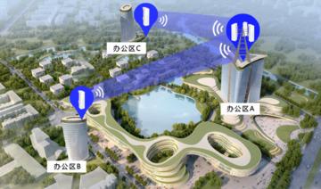 超远距离无线传输解决方案