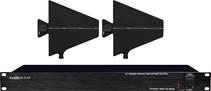四通道天线放大器 (含天线分配器+放大器+指向天线)