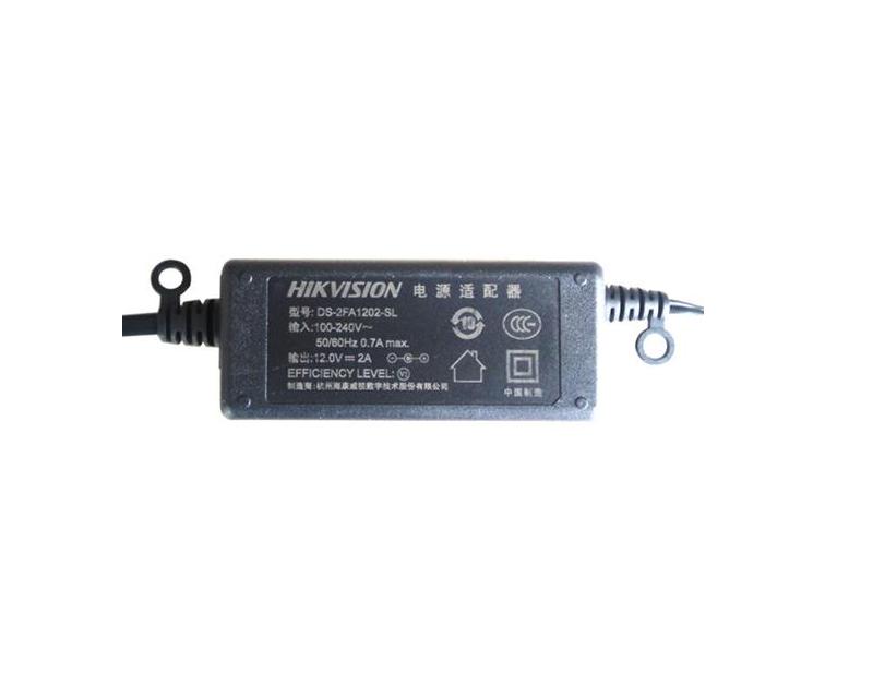 DC12V电源适配器 DS-2FA1202-SL