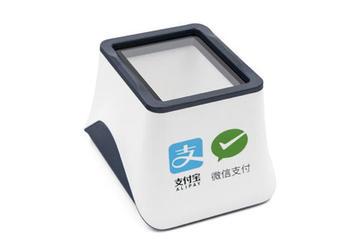 付临门-扫码盒子小程序激活流程