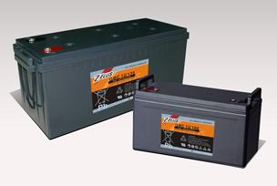 BB胶体蓄电池GB-C系列