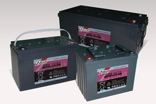 BB胶体电池GB-S系列