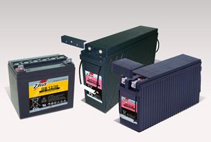 BB胶体电池GB-(R)系列