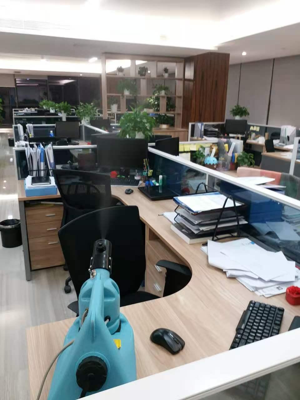 办公室灭飞虫
