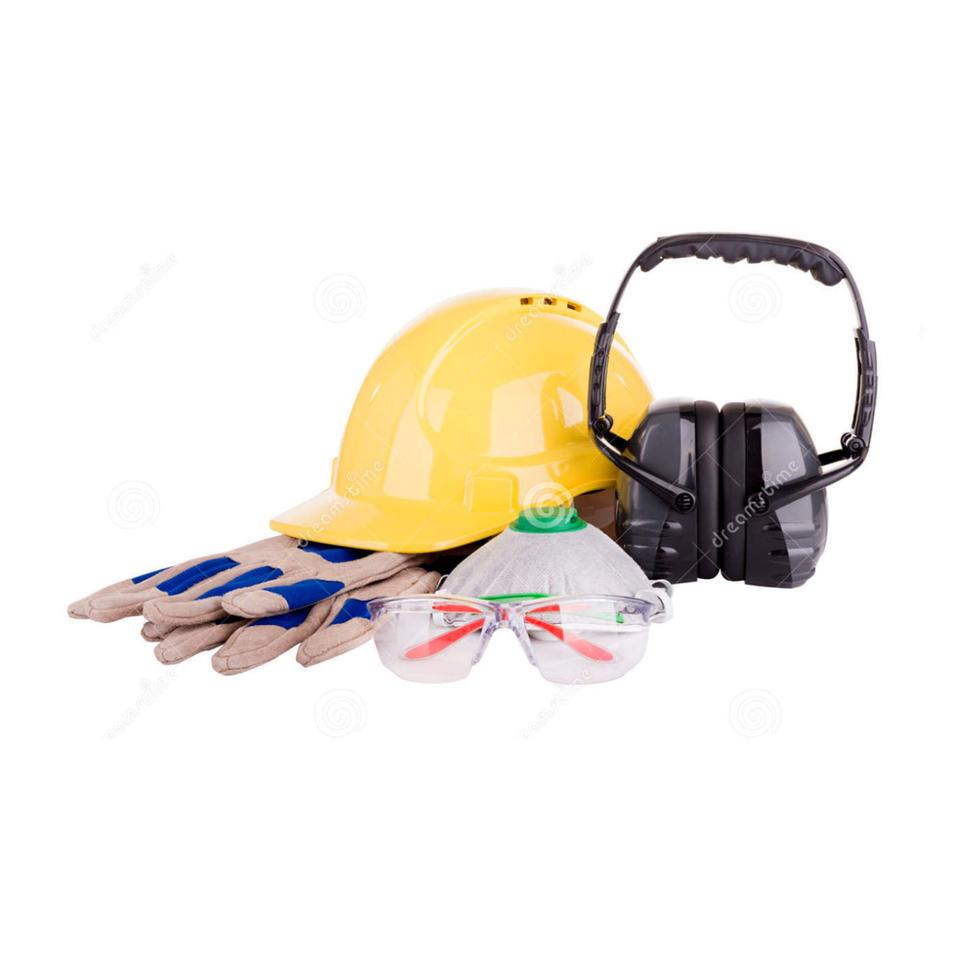 劳动保护全套 Work Protection Set