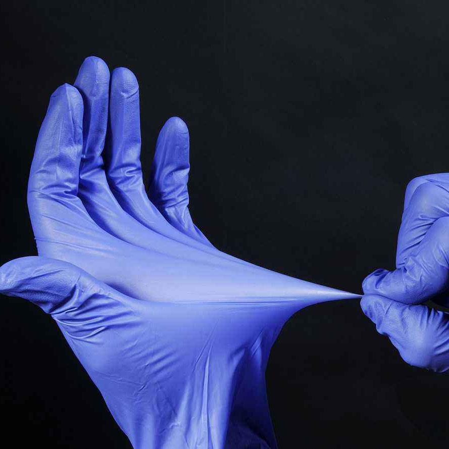 非医用一次性手套 Non Medical Disposable Glove