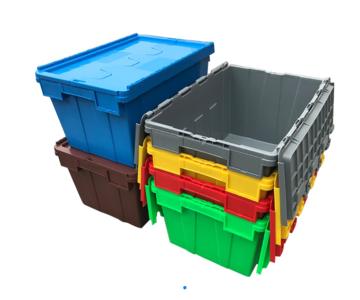 物流包装是什么?What is Logistics Packaging?