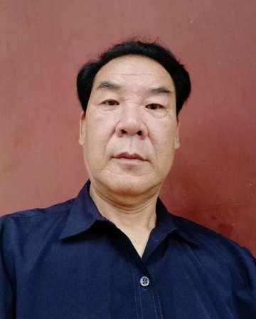 郭宝良-长安于右任书法艺术研究院艺术顾问