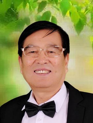郭小和-长安于右任书法研完院艺术顾问