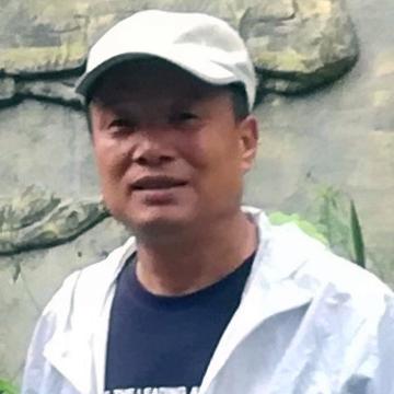 胡江涛-长安于右任书法艺术研究院副院长