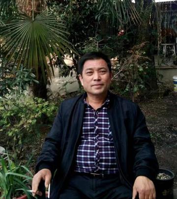 张景鹏- 长安于右任书法艺术研究院副院长