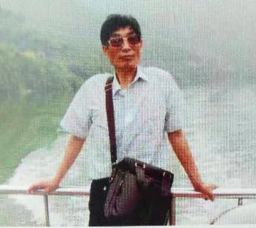 秦波-长安于右任书法艺术研究院副院长