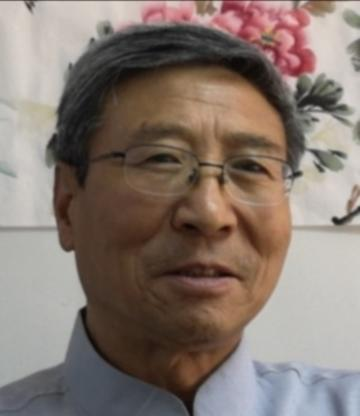 杨永泉-长安于右任书法艺术研究院副秘书长