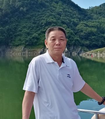 苏连幸-长安于右任书法艺术研究院研究员