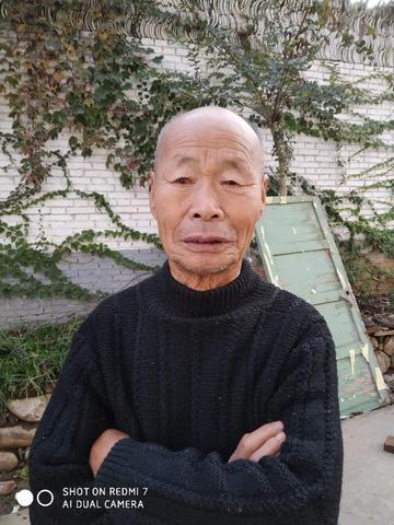 王怀虞-长安于右任书法艺术研究院研究员