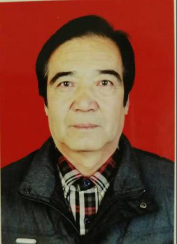 王智孔-长安于右任书法艺术研究院研究员