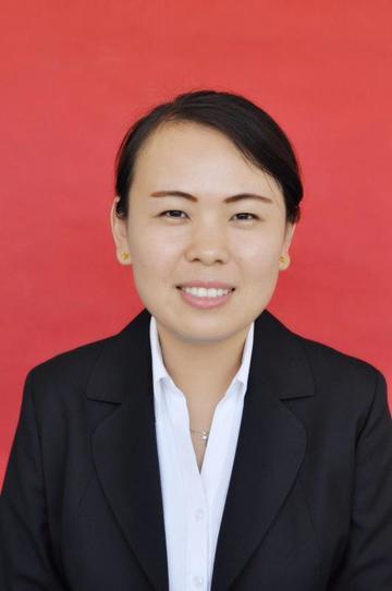 肖敏娜-长安于右任书法学会研究院研究员