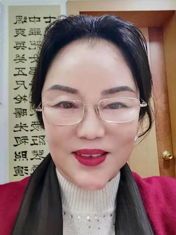 郑颖-长安于右任书法艺术研究院院士