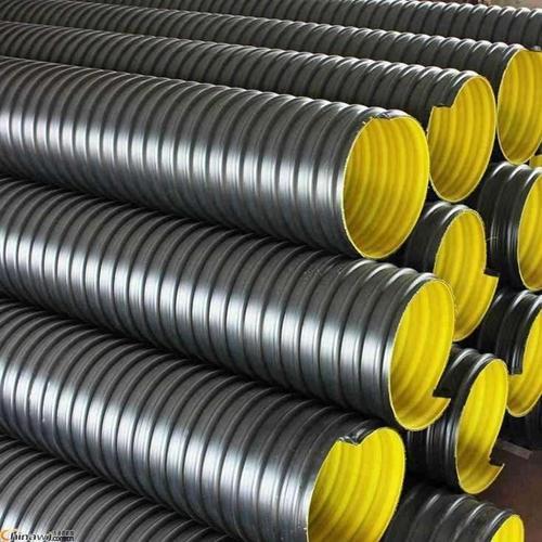 钢带增强PE螺旋波纹管粘接树脂