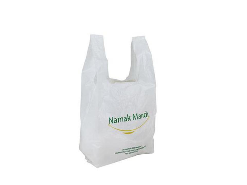 聚乳酸膜袋产品