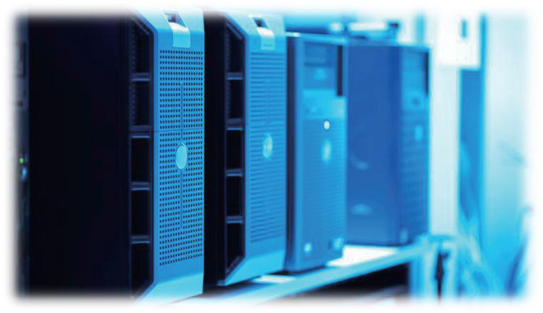 IDC服务器托管