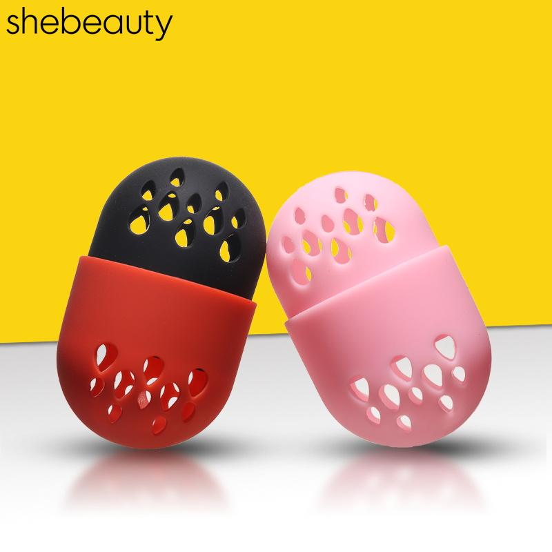 Shebeauty Blender Defender Protective Case for Your Makeup Sponge